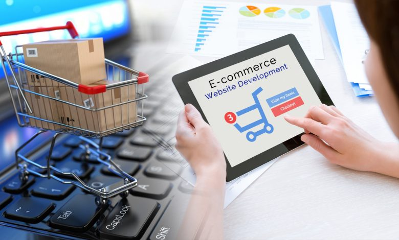 Photo of Unraveling eCommerce: Online Shopping and Brands
