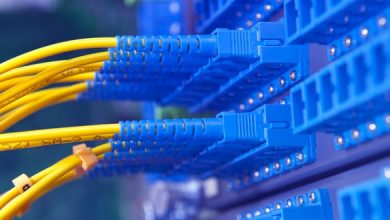 Photo of The Major Uses of Fiber-Optic Technology
