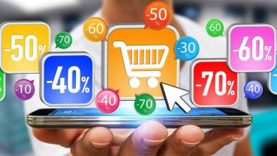 Photo of Top Five Shopping Websites