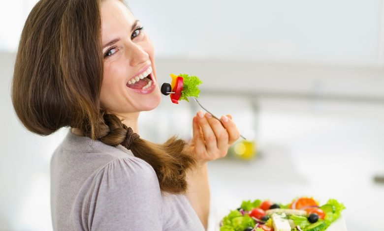 Photo of Eating For Health Benefits