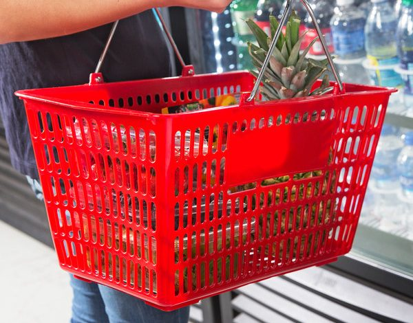 Photo of Shopping Baskets for Shop Owners