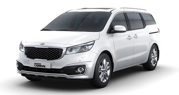 Photo of Kia Carnival – Top 5 Things to Know