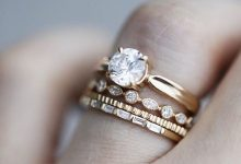 Photo of Reviewing The Latest Trends In Wedding Rings And Bands!