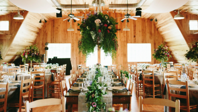 Photo of Let an Elegant Venue Prepare You for That Very Special Event