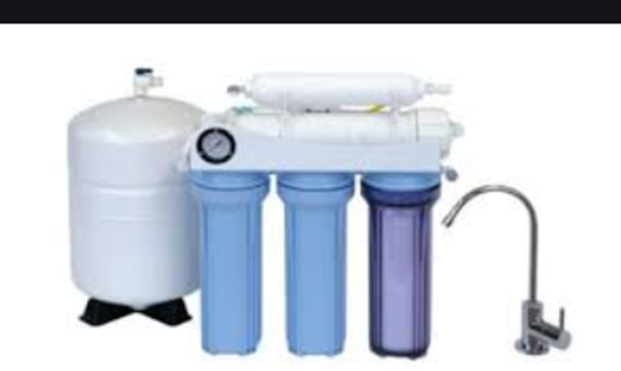 Photo of Things To Consider Before Buying A Water Purifier Online