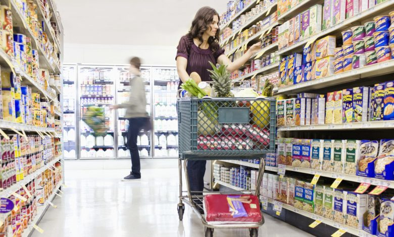 Photo of 4 Simple Ways to Save Money When You Go Food Shopping