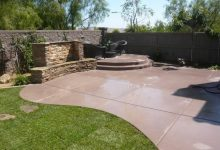 Photo of Uses Of Colored Concrete