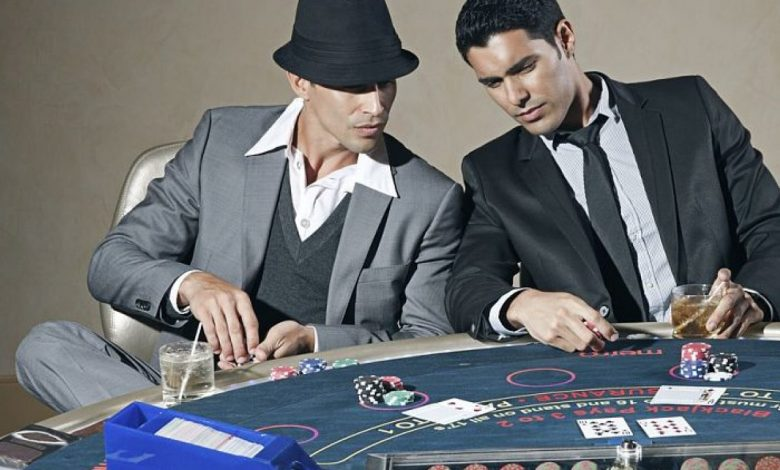 Photo of Entrepreneurs and Gamblers Have Much in Common