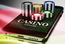 Photo of Things to Consider When Choosing a Suitable Online Casino Outlet