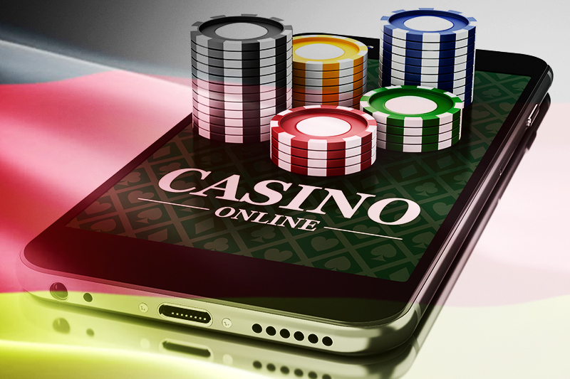 Things to Consider When Choosing a Suitable Online Casino Outlet | Esat  Journals