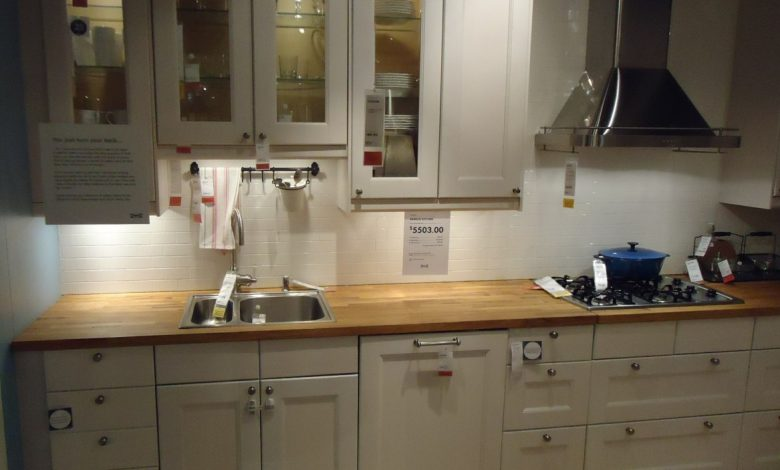 What Is The Difference Between Prefab And Custom Cabinets Esat Journals