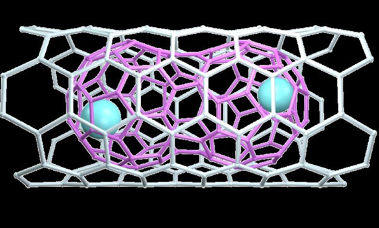 Photo of Advantages of Using Fullerene C60