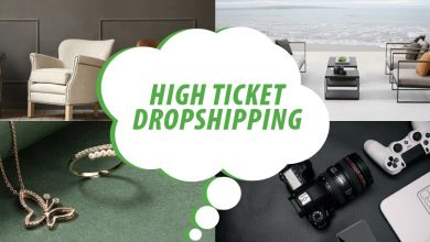 Photo of Benefits of Choosing High-Ticket Dropshipping Products